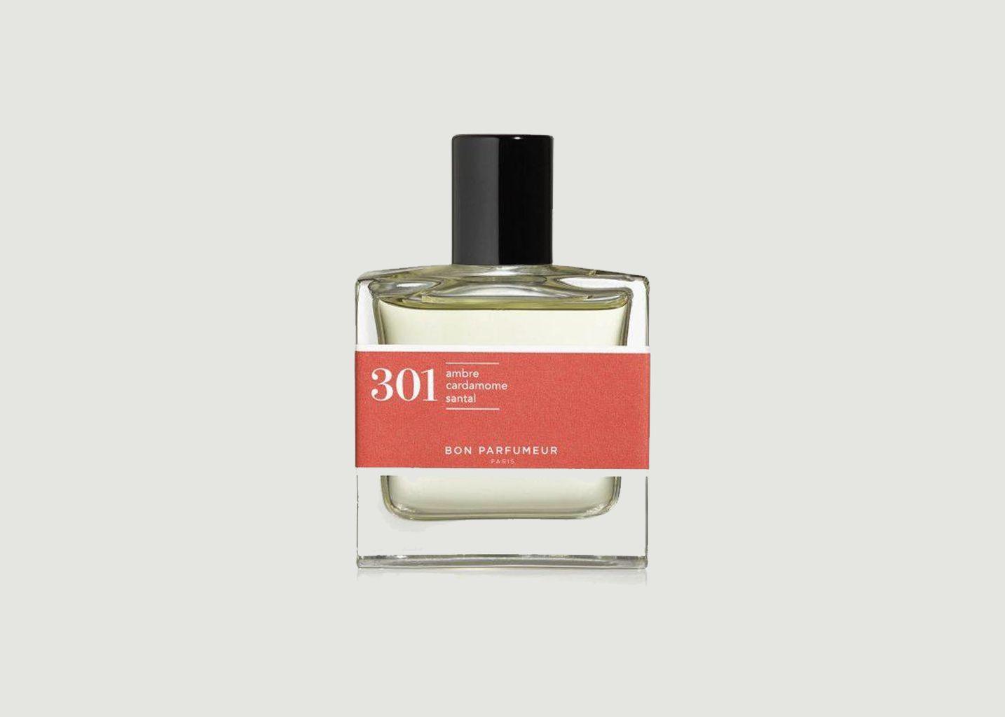 Eau de Parfum 301 30ml - Bon Parfumeur
