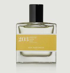 Eau de Parfum 203 Framboise Vanille Mûre Fruité