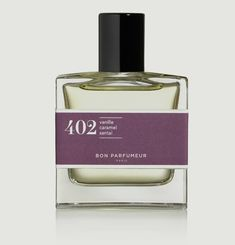 Eau de Parfum 402 Vanille Caramel Santal Oriental