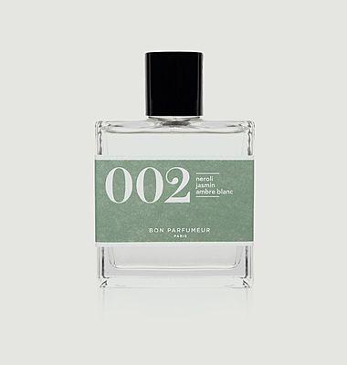Eau de Parfum 002 30ml