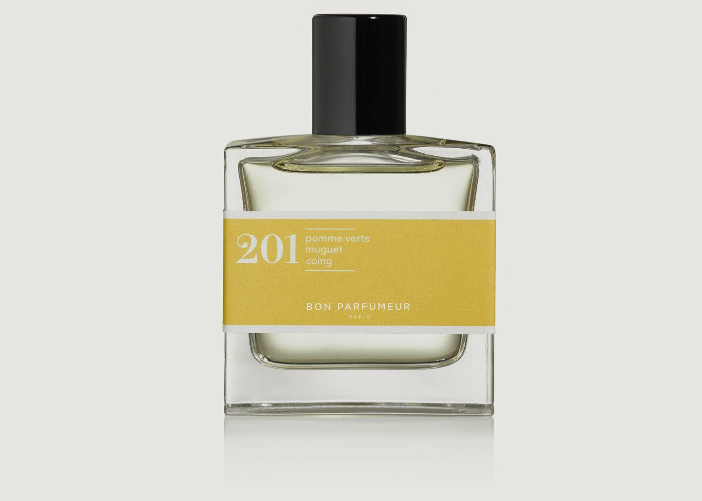 Eau de Parfum 201 - Bon Parfumeur