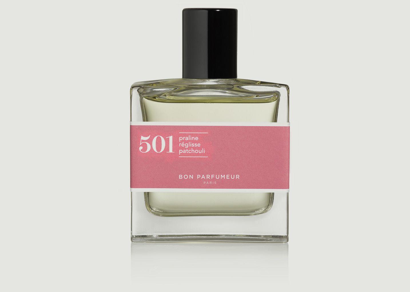Eau de Parfum 501 - Bon Parfumeur