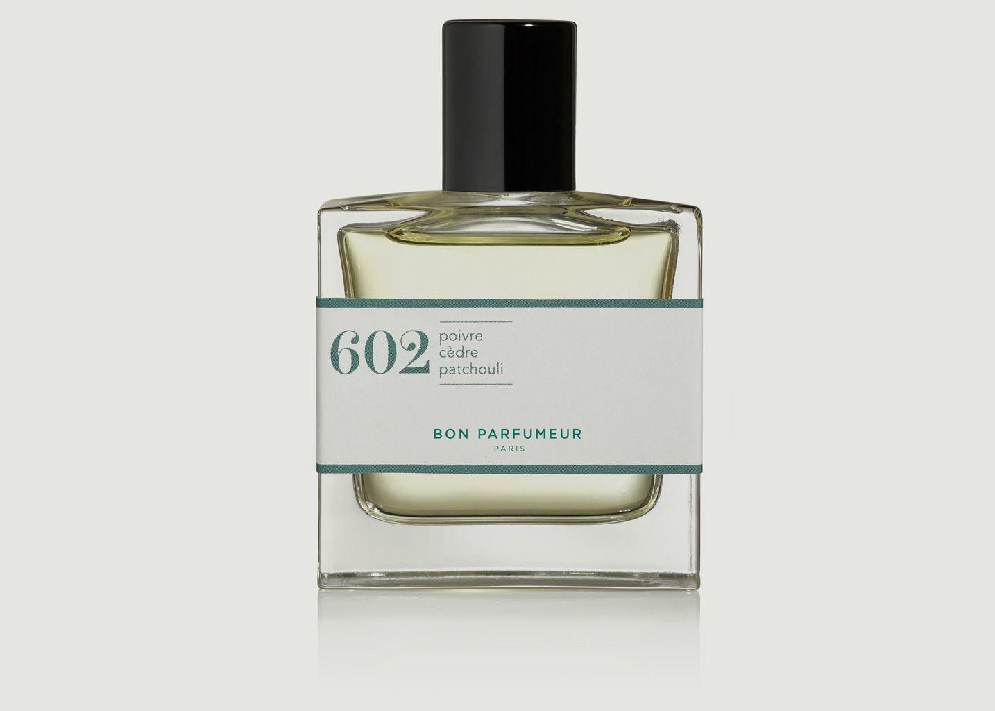Eau de Parfum 602 - Bon Parfumeur
