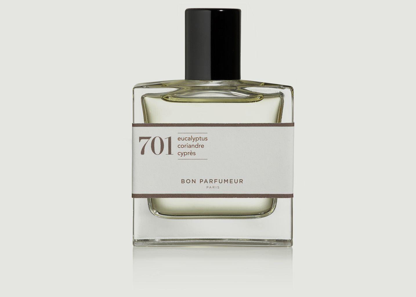 Eau de Parfum 701 - Bon Parfumeur