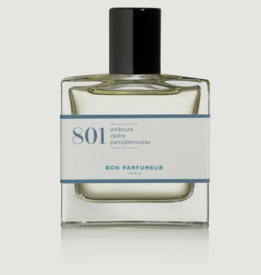 801 Eau de Parfum