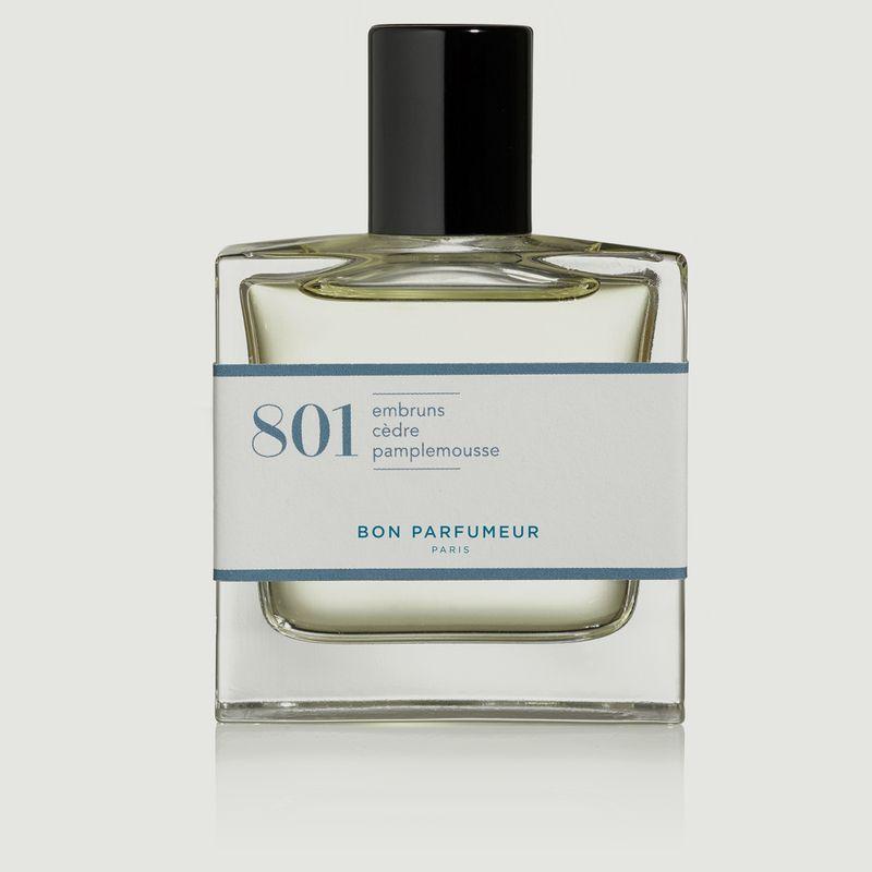 Eau de Parfum 801 - Bon Parfumeur
