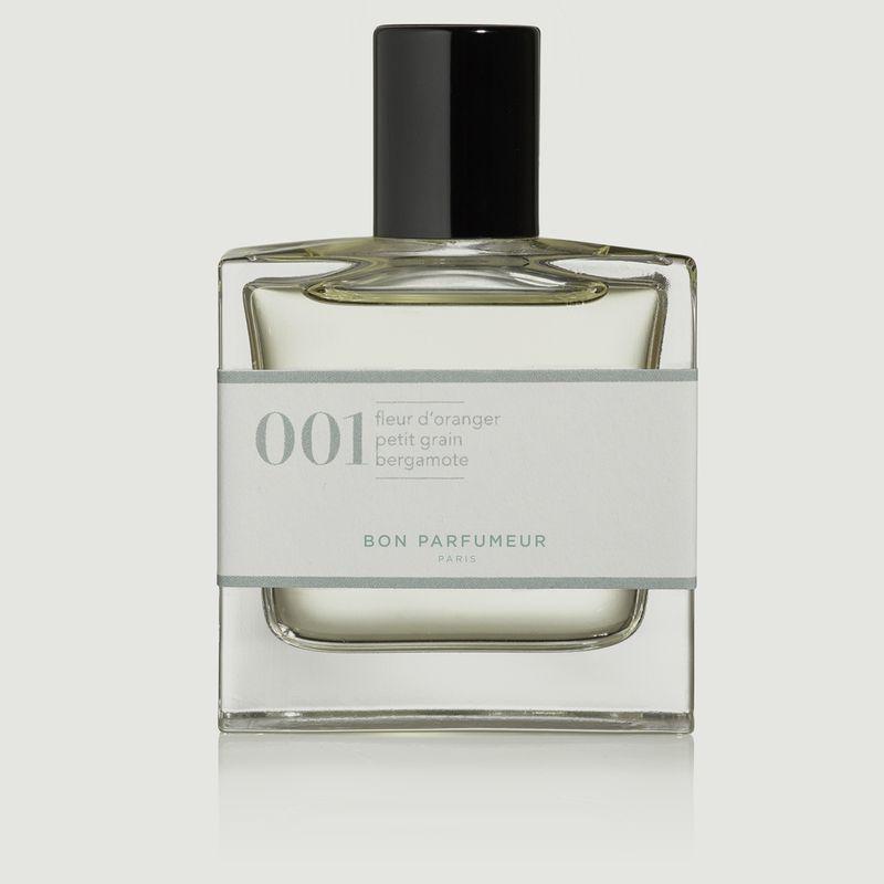 Eau de Parfum 001 - Bon Parfumeur