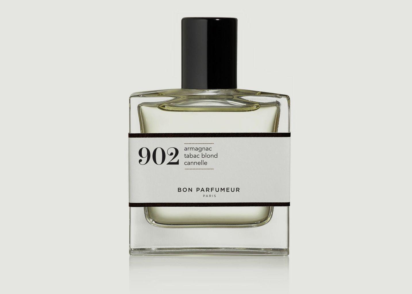 Eau de Parfum 902 Armagnac Tabac Blond Cannelle Spécial  - Bon Parfumeur