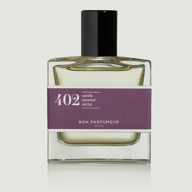 Eau de Parfum 402 Vanille Caramel Santal Oriental - Bon Parfumeur