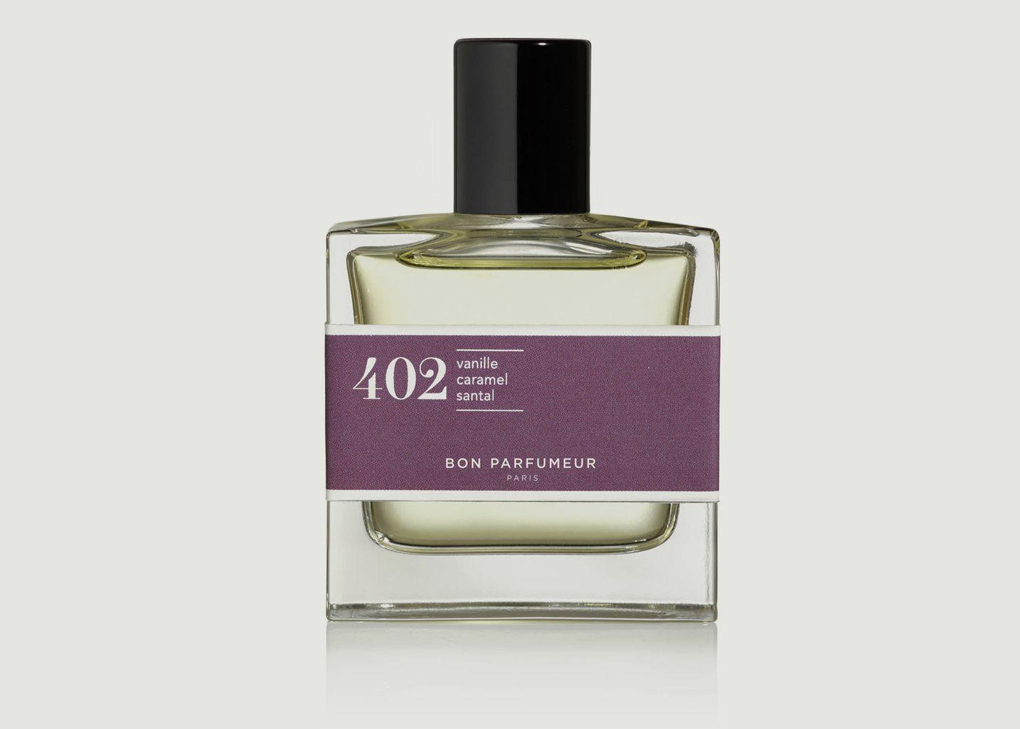 De Vanille Caramel Santal 402 Oriental Eau Parfum lJ1cFK