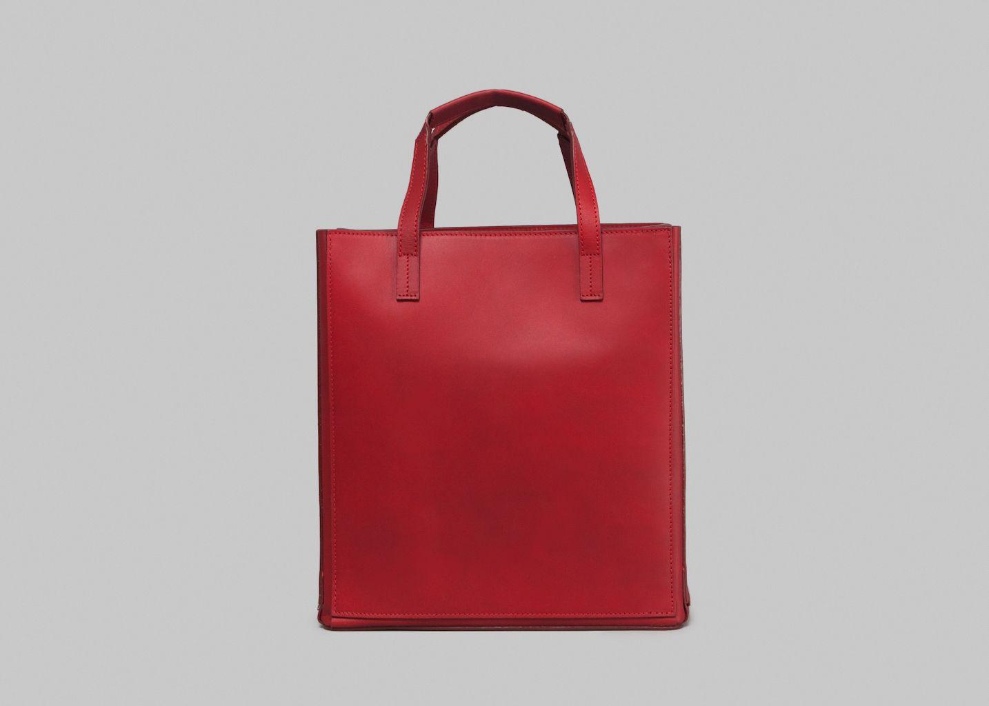 Sac Cabas Paper Bag - Bonastre