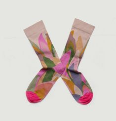 Chaussettes Ispahan