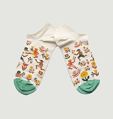 Dancer Socks