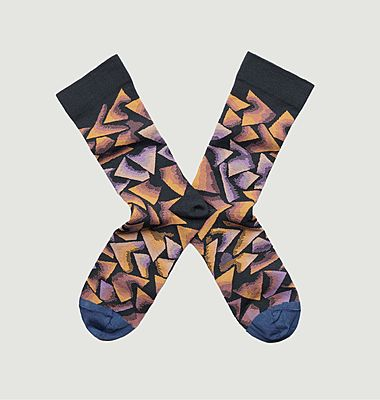 Chaussettes Triangle