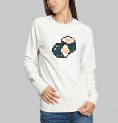 Sushi Sweatshirt
