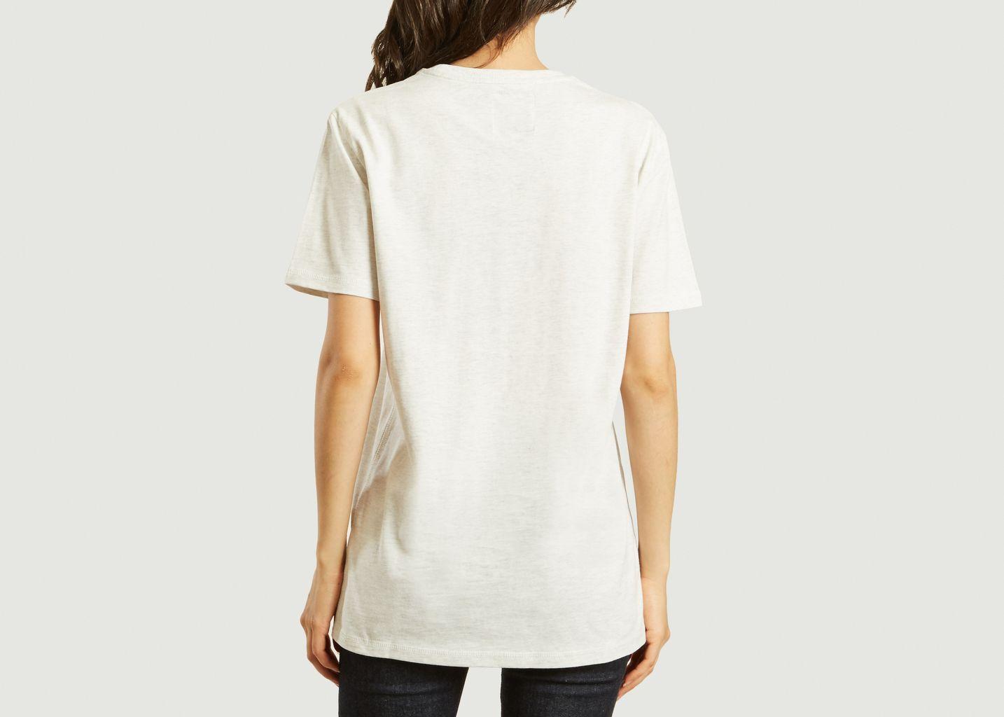 T-shirt Banane - Bricktown World