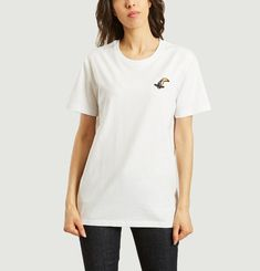 T Shirt Toucan
