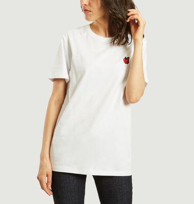 T shirt Pomme