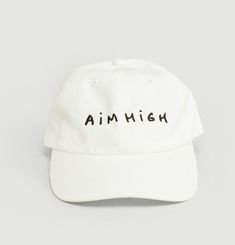 Casquette Aim High