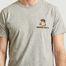 matière T-shirt Summer Party Minion - Bricktown World
