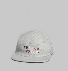 French Lover Cap