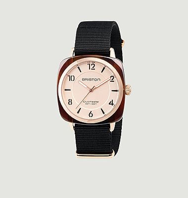 Montre Clubmaster HMS Chic