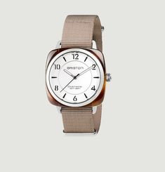 Clubmaster Watch Briston