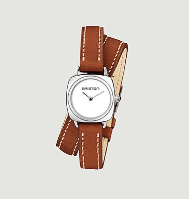 Montre Clubmaster Lady