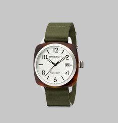 Clubmaster Classic HMS Watch