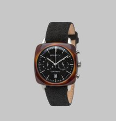 Clubmaster Vintage Chrono Watch