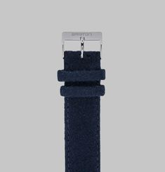 Nato Flannel Watch Strap