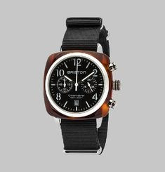 Clubmaster Chrono Watch