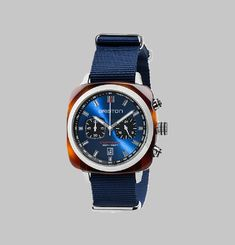 Clubmaster Chrono Sport Watch
