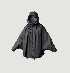 Cambridge Poncho