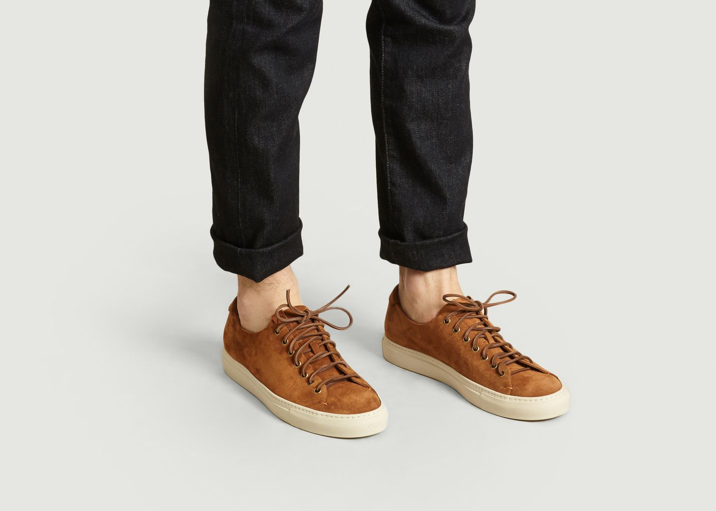 Sneakers Tanino - Buttero
