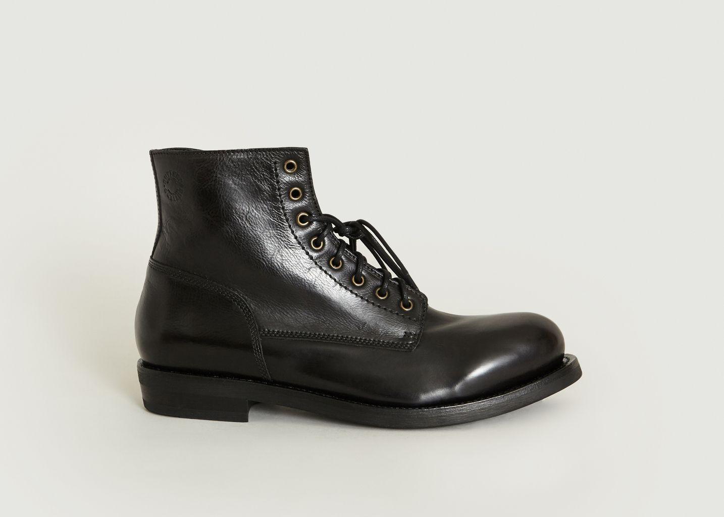 Boots à Lacets Tbone - Buttero