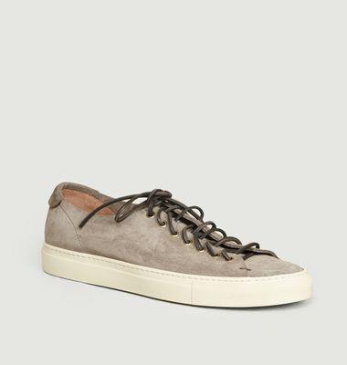 Sneakers Tanino suède