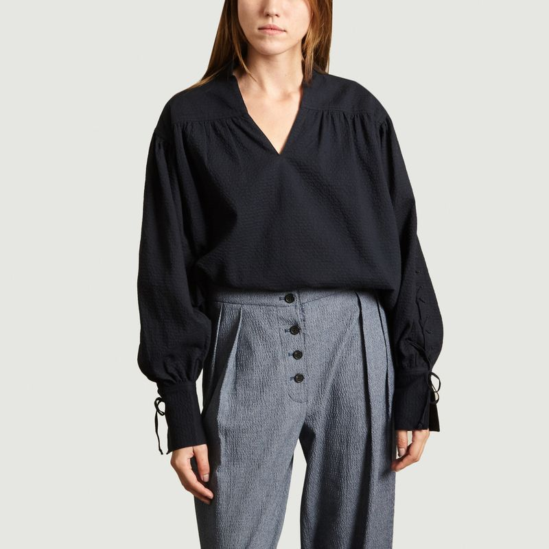 Blouse Chalais - By Malene Birger