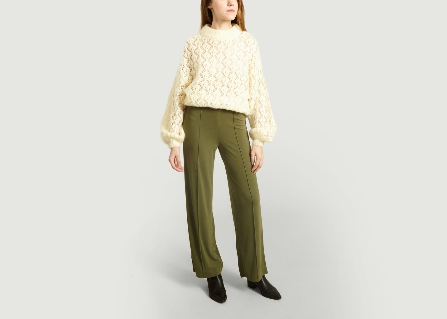 Pantalon Miela  - By Malene Birger