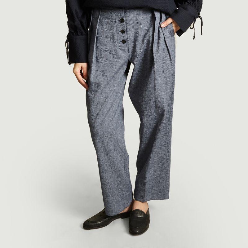 Pantalon Anoda - By Malene Birger