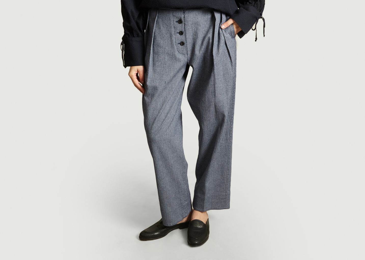Pantalon Anoda - By Malene Birger