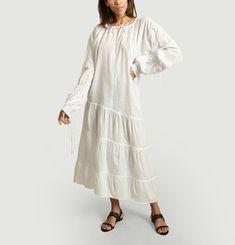 Striped Amily dress