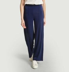 Miela loose trousers