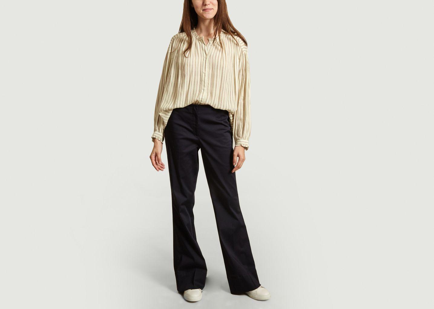 Pantalon Erika - By Malene Birger