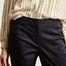 matière Pantalon Erika - By Malene Birger