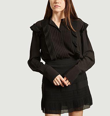 Azilia blouse