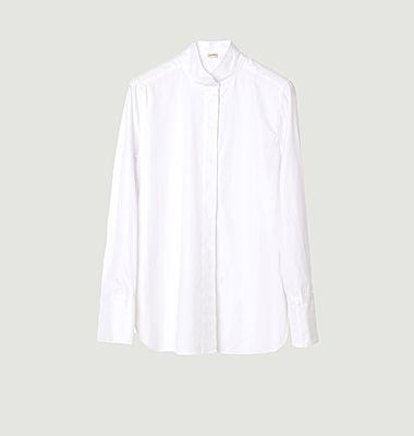 Leijai cotton shirt