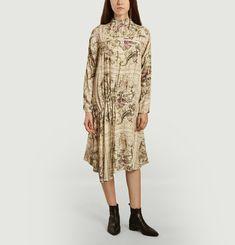 Robe imprimée Vanuna