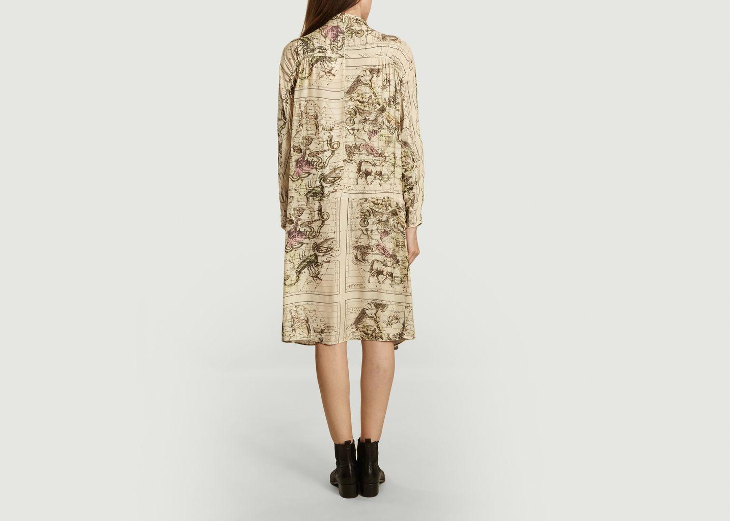 Robe imprimée Vanuna - By Malene Birger