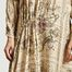 matière Robe imprimée Vanuna - By Malene Birger